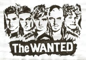 the wanted by twcrazy20041