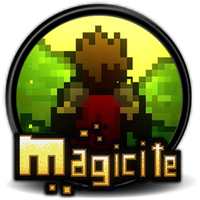 Magicite - Icon by Blagoicons