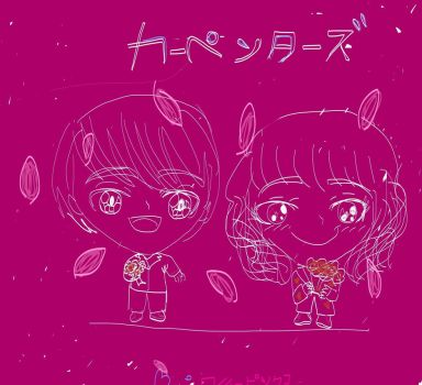 The kapentazu in chibi style by Romi-pink7