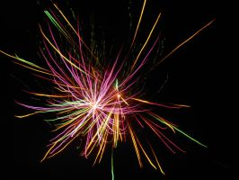 Fireworks 2014 (photo 1) by SingaWriter