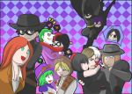 Arkham and ASW by s-azma