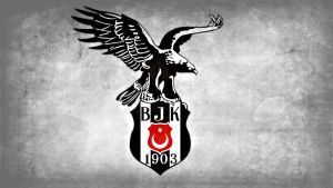 Besiktas Grunge Wallpaper by SyNDiKaTa-NP