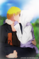 Naruhina: let me hold you by xXHanako-AixX