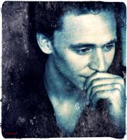 Tom Hiddleston by Fenevad