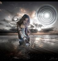 Inner Universe. by hybridgothica