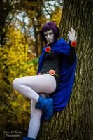 Inner Power by Avalon-Cosplay