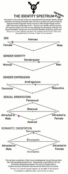 Identity Spectrum by BloodWolves101