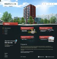 Krasta - v1 by art-designer