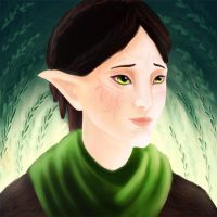 Merrill by BabeMause
