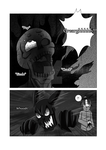 Pigs cautionary night tales Page 35 by RyuKais-Comix