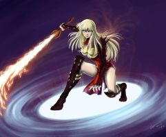Magik by SpaceWeaver
