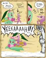 The Amazing Shrinking PK? by Amy-the-Jigglypuff