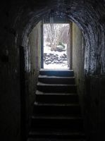 York Redoubt 9 by LucieG-Stock