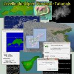 Leveller for Opensimulator Tutorials by LauraSeabrook