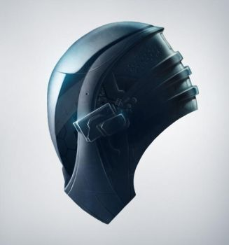 SA - equipment Helm by Count-one