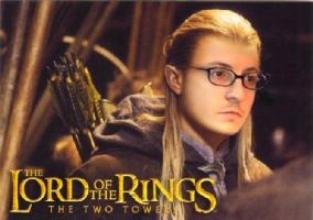 Chazy in the lord of the ring by doomaday