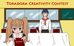 Toradora Creativity Contest by OhJolly