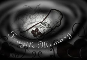 .:Fragile Memory:.Wallpaper by Artic-Star-Flare