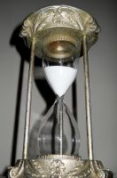 Hour Glass by SamuelDesigns
