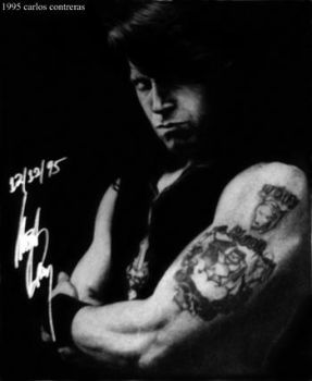 Danzig by face-in-the-sky