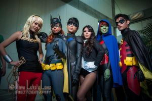 young justice invasion by ohjimmyboy