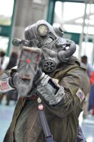 Anime Expo 2013 : Faces of Cosplay_0168 by JuniorAfro