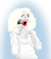 Alison Goldfrapp Singing by simpe94