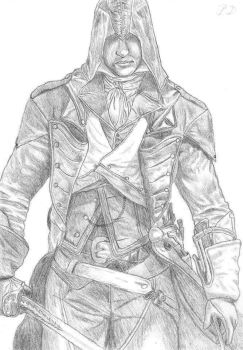Arno by Paryks