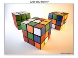 Can you do it by 3dmodeling