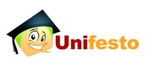 Unifesto logo by ims-corner