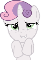 Pretty Sweetie Please? by Acer-Rubrum