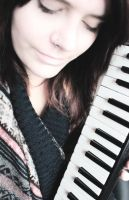 Melodica by CiindyCore