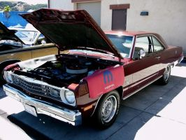 1974 Plymouth Scamp S by RoadTripDog