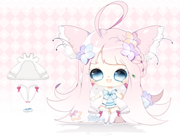 [Auction]: Cottomimi Spring [ended] by deichuu
