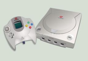Dreamcast... by chamito448