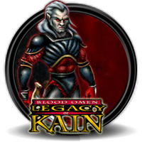 Blood Omen Legacy of Kain Icono by Nacho94