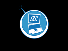 ISC Wallpaper by stanmx