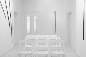 In The White Room by BobRock99