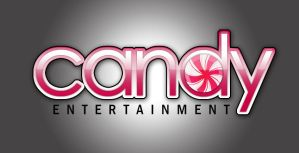 Candy Entertainment Logo by SD-Designs