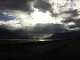 The Old Seward Highway by Silent-Koi