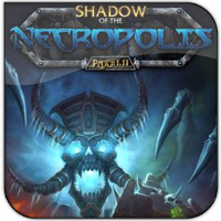 WOW - shadow of the necropolis by neokhorn