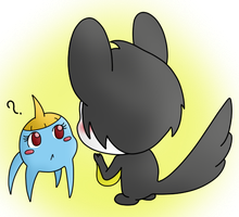PKMNation: You're so tiny and adorable by gaper4