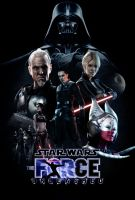 The Force Unleashed by Elder-Of-The-Earth