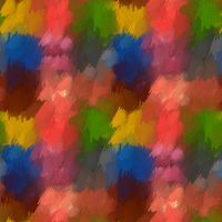 Colorful Seamless Texture by webgoddess
