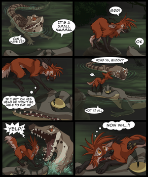 That's Freedom Guyra page 68 by Nothofagus-obliqua