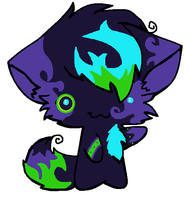 Cat Adopt (2 Points!) (CLOSED) by Firestar999