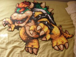 Bowser by Jesusclon