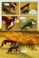 .Act 1.Giderah Issue 1 page 14 by Plaguedog
