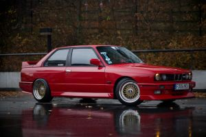 BMW e30 Beauty by Clarity-Rebirth