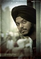 The Passenger - Gurdaspuriya by sundeep715